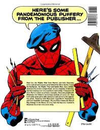 draw comics marvel stan lee john buscema