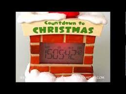 2010 countdown to countdown clock hallmark ornament