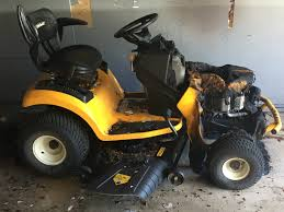 interesting cub cadet garden tractor g on design inspiration
