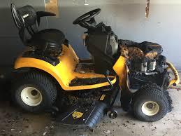 interesting cub cadet garden tractor g on design inspiration