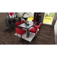 mahogany cypress waterproof vinyl flooring