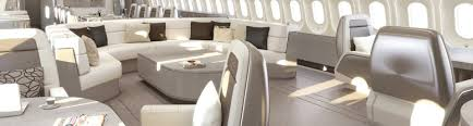 Aircraft Interior Design Vvip Vip Aircraft Completions Romans Aviation