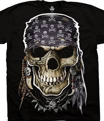 skulls t shirts tees tie dyes hoodies youth plus sizes gifts