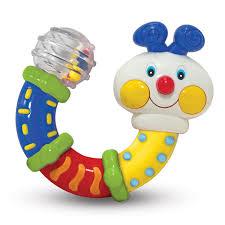 The Inchworm Amazon Com Melissa U0026 Doug K U0027s Kids Twisting Inchworm Multi