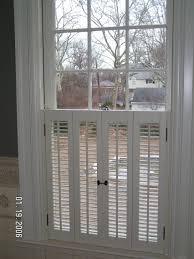 custom interior shutters hunter douglas shutters hardwood