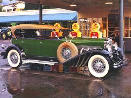 1934 duesenberg model j murphy dual cowl phaeton jpm