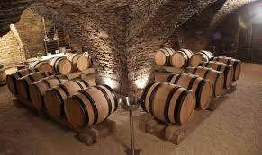 Burgundy Wine Cellar - france u2013 martines wines