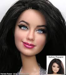 Barbie Doll Repaint