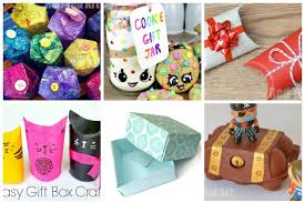 where to buy boxes for presents diy gift box ideas ted s