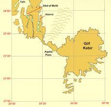 Oasis Map Zerzura B Jpg