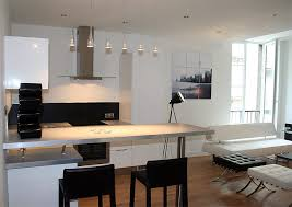 Small Modern Apartments Home Design Inspirations - Modern small apartment design