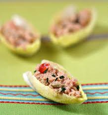cuisiner des endives endives farcies au thon les meilleures recettes de cuisine d