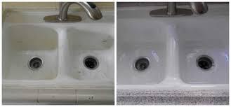 Blog Archives NuFinishPro Bathtub Countertop Sink Refinishing - Kitchen sink refinishing