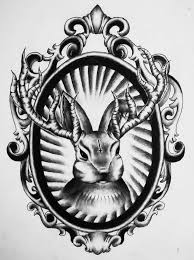 rabbit tattoos designs and ideas page 12