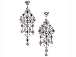 Diamond Chandeliers Large Diamond Chandelier Earrings Moira Fine Jewellery Elegant
