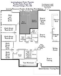 center colonial floor plans learning center floor plans walk throughs or still photos