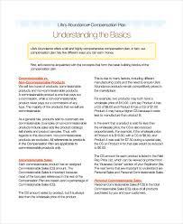 bonus plan template proof of employment letter template 06 40
