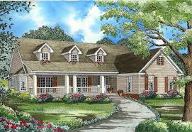 charming dormers 59633nd architectural designs house plans