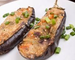cuisiner les aubergines facile les 93 meilleures images du tableau maligne l aubergine sur