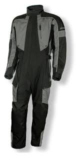 motorcycle rain gear olympia odyssey one piece suit revzilla