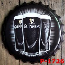 Storehouse Home Decor Aliexpress Com Buy Guinness Custom Neon Sign 40cm Metal Painting
