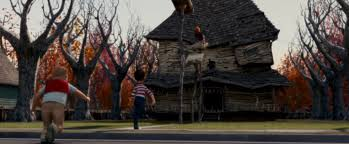 watch wednesday 15 halloween movie countdown monster house