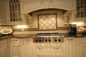 kitchen ceramic tile backsplash kitchen with modern ceramic tile backsplash and white cabinets