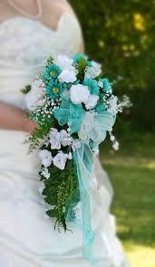 Best Flowers For Weddings Teal Wedding Flowers Obniiis Com