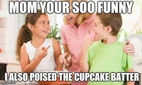 Mom The Meatloaf Meme - frustrating mom memes imgflip