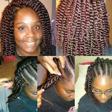 how many packs of marley hair for havana twist crochet braids 7 packs of hair was used it was done in 2 1 2