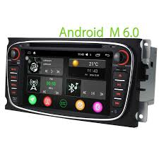 joying best ford focus mondeo head unit android 6 0 ram2gb hd 1024