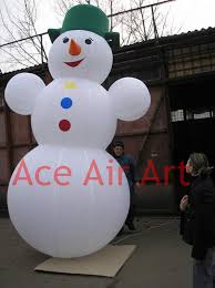 Christmas Decoration Outdoor Snowman by Online Get Cheap Snowman Decorations Outdoor Aliexpress Com