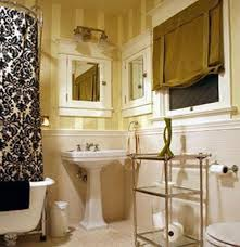 wallpaper bathroom ideas wallpaper for bathrooms boncville com