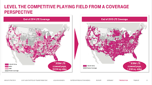Verizon Canada Coverage Map by Massively Updated Coverage Map Heading Towards Eoy