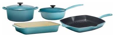 cast iron enamel cookware sandi pointe virtual library of collections