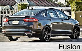 rims for 2014 ford fusion vehicle gallery savini wheels
