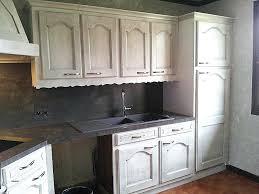 renover sa cuisine en bois renover une cuisine relooker rustique avant apras beautiful
