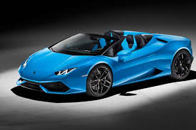 lamborghini sports car price in india lamborghini huracan spyder launched in india 5 things you should
