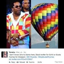 Bet Awards Meme - 8 things busta rhymes looked like at the bet awards meme buzz