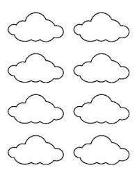 car pattern use the printable outline for crafts creating