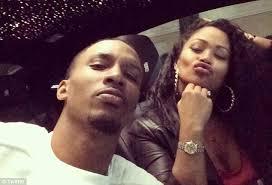 Wedding Wishes Jennings La Detroit Pistons U0027 Brandon Jennings Can U0027t Marry Fiancée Until She