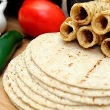 cuisiner mexicain recette tortillas mexicaines
