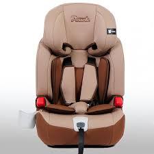 isofix siege avant mode enfant de sécurité de voiture siège avec isofix orienté vers l