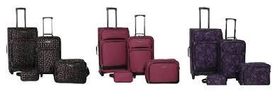 luggage sale black friday kohl u0027s black friday duffel bags rolling luggage deals as low as
