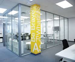 pictures for office walls non unitized architectural walls built for changing offices