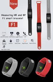 kcasa f1 blood pressure oximeter rate health monitor sport