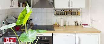 archipetit aménager une cuisine salon de 13m2 archipetit