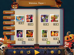 holiday jigsaw halloween 4 game free download