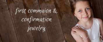 confirmation jewelry communion jewelry confirmation gifts