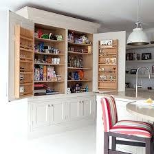kitchen larder cabinet larder cabinets kitchens best larder cupboard ideas on kitchen
